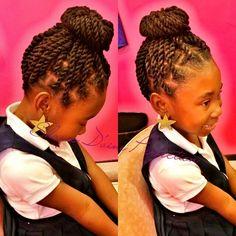 #Havanatwist  #onlyformykyrie #yesornah  #myearrings #yallknowme #Prettygirlsrock  #kidmodel #ArlingtonStylist