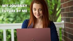 Stay true to you and success will follow. Learn about Aureylian's unique path as you set off on your own, with the Future By Me series from Surface. Surface Laptop, I Series, Stay True, Be True To Yourself, Microsoft Surface, Journey, Success, Future, Learning