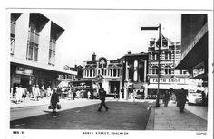 WOOLWICH,London POWIS STREET  eBay