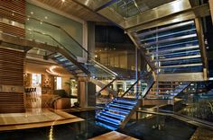 Nico Van Der Meulen Architects | Architecture, Interior Architecture and Decor