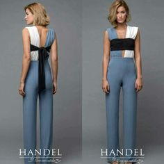 Wedding outfit by Handel