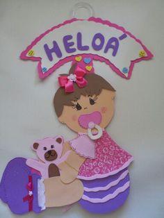 Heloá Irmã gêmea da Helô