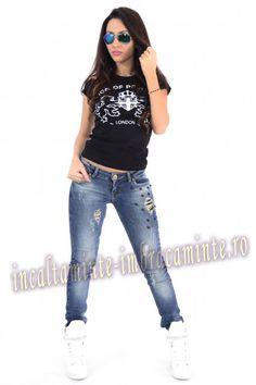 Online Shopping For Women, Skinny Jeans, Clothes For Women, T Shirt, Tops, Fashion, Outerwear Women, Supreme T Shirt, Moda