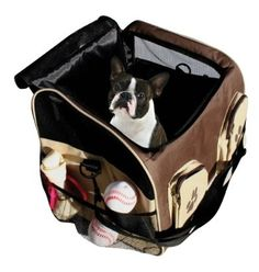 Etna Pet Store BoosterCarrierCar Seat for Cats and Dogs * Read more reviews of the product by visiting the link on the image.(This is an Amazon affiliate link and I receive a commission for the sales)