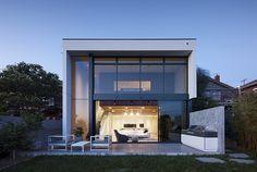 Northcote Residence - K2LD ArchitectsK2LD Architects