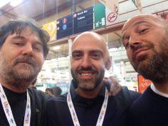 #Inbarbaallacrisi, con Gianluca Catalano di edizioni E/O