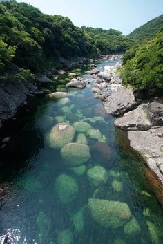 Japan Countryside, Abandoned Places, Wanderlust, Outdoors, Gardening, Japanese, River, Landscape, Green
