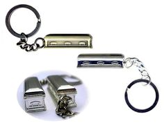 My hunni has one his keychain. Courtesy of Matthews Caskets. Casket keychain