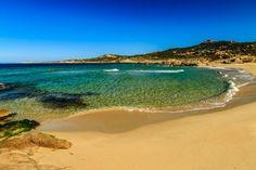 Korsika Tipps Santa Giulia Strand
