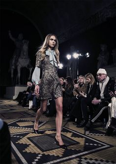 12 Bloggers Highlights From Copenhagen Fashion Week