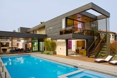 Private Residence | Los Angeles