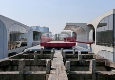 Runner up: Long Museum in Shanghai, China by Atelier Deshaus | Buildings | Architectural Review
