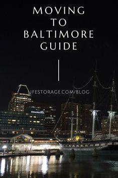 Baltimore truly has a subculture of its own that's rooted in a rich history. If you're moving to Baltimore, here's what you need to know to get acclimated. Baltimore Inner Harbor, Baltimore City, Baltimore Maryland, Mount Washington, Canoe Trip, Beer Festival, Celebration Quotes, Best Places To Live, Best Cities