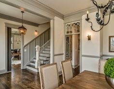 Mix and Chic: Home tour- A warm and neutrally beautiful Nashville home for sale!
