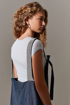 356dab63469a Overall by Collina Strada for Urban Outfitters