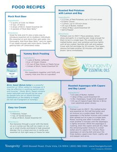 "September 2014 Aroma Share Club ""Feel Better"" Collection includes Bay Laurel, Sweet Birch, and 1st Defense (blend) essential oils - Food Recipes"