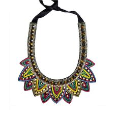 MySOUK - MySOUK Indian Collar Necklace - FEATURED MySOUK
