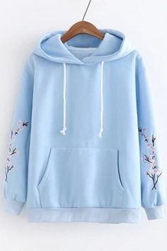 Lovely Hoodies&Sweatshirts NASA - Sushi Planet - Cat Cat - Floral Cactus - Cat Color block - Freaking cold Pick one! Girls Fashion Clothes, Teen Fashion Outfits, Outfits For Teens, Fashion Tips, Fashion Trends, Cute Comfy Outfits, Stylish Outfits, Cool Outfits, Stylish Hoodies