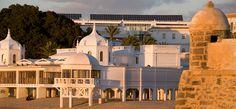 fotos del balneario de la palma de cadiz - Buscar con Google