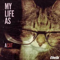 Mi vida como ACAT: Album cubierta delantera w0lfix