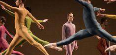 """""""Walkaround Time"""" : l'Opéra Garnier bousculé par l'avant-garde des années 60 Pas de musique, pas de mouvement. Les premières minutes de """"Walkaround Time"""", la pièce de Merce Cunningham (1919-2009) présentée à Garnier jusqu�... http://tempsreel.nouvelobs.com/culture/20170419.OBS8215/walkaround-time-l-opera-garnier-bouscule-par-l-avant-garde-des-annees-60.html?xtor=RSS-17"""