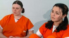 We call it Life-Row - Emilia Carr is the youngest woman in the United States on death row.