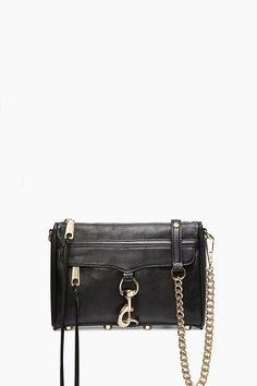 e6bc462725 Mini M.A.C. Crossbody | Rebecca Minkoff, crossbody bag, crossbody bag for  travel, crossbody