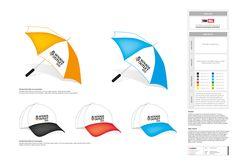 novada kurumsal kimlik tasarımı kapsamında promosyon ürünleri tasarımı & üretimi.