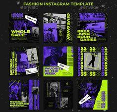 Graphisches Design, Layout Design, Layout Inspiration, Graphic Design Inspiration, Pochette Album, Instagram Design, Graphic Design Posters, Social Media Design, Motion Design