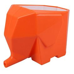 Vakind® Égouttoir Eléphant Créative à Coutellerie Baguettes Couverts Brosse Support et Rangement Drainer L'eau (orange) Vakind http://www.amazon.fr/dp/B011K78W9M/ref=cm_sw_r_pi_dp_DMQ1vb1JX5AD8