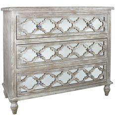 Found it at Wayfair.co.uk - 3 Drawer Chest of Drawers