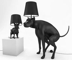 Pooping Dog Lamps Banned ... #pets #animals ... PetsLady.com