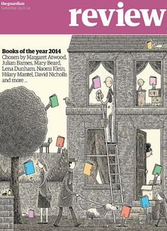 Guardian Books of the Year