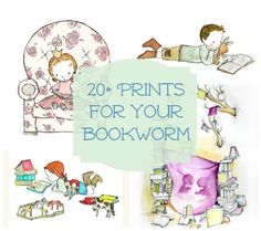 """""""Prints Charming"""" 