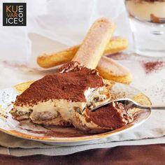 Italijanski tiramisu - Kuvarice.com