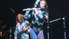 Jethro Tull Live at the Capital Centre 1977 Good Music, My Music, Jethro Tull, Concert, Youtube, Live, Videos, Concerts, Video Clip