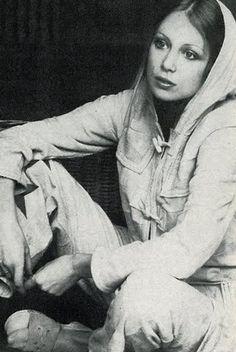 Pattie Boyd-Harrison (1970)