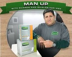 Free Sample of Depends Guard for Men or Shield for Men - FREENESS.us