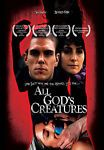 All God's Creatures (DVD, 2012)Brand New .Free Shipping/Track! for sale