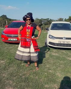 African Traditional Dresses, Traditional Clothes, African Design, African Style, Xhosa Attire, Ghana Wedding, Shweshwe Dresses, African Dresses For Women, African Print Fashion