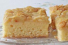 Apfel - Mandel - Kuchen mit Eierlikör, ein schmackhaftes Rezept aus der Kategorie Kuchen. Bewertungen: 98. Durchschnitt: Ø 4,4.