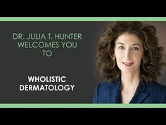 Wholistic Dermatology addresses the skin and body as a whole, inside and out, utilizing best tools for the jobs to optimize anti-aging, health, beauty and disease prevention. Intuition, Anti Aging, Health And Beauty, Play, Education, Videos, Onderwijs, Learning
