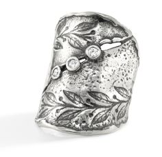 Artisan Silver: #Silpada Nature's Majesty Ringhttps://mysilpada.ca/shop/product/natures-majesty-ring-R3136