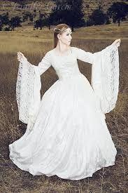 hoop wedding dress - Google Search