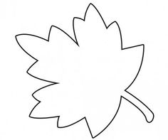 Manualidades para niños: cómo pintar figuras simétricas | Aprender manualidades es facilisimo.com Thanksgiving Crafts, Fall Crafts, Diy And Crafts, Crafts For Kids, Autumn Art, Autumn Theme, Autumn Activities, Activities For Kids, Flower Template