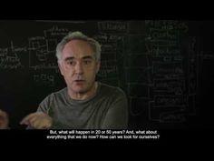 El archivo digital de elBulli - YouTube
