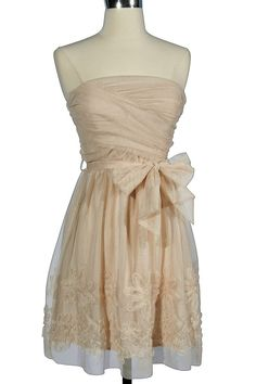 The Look For Less: Rachel McAdams Dress in Morning Glory   :: Lily Boutique ::