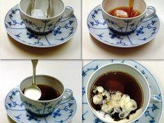 Deutscher Tee