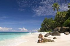 North Island in the Seychelles is the most Romantic place for your Honeymoon