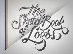 The Sketch Book of Logos - Jackson Alves